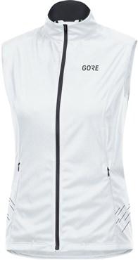 Gore R5 Windstopper Womens Gilet