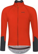 Gore C5 Windstopper Zip-Off Long Sleeve Jersey