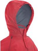 Gore R3 Windstopper Zip-Off Womens Jacket
