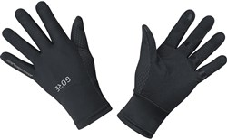 Gore M Windstopper Long Finger Gloves