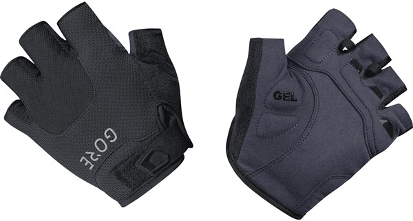 Gore C5 Trail Short Finger Gloves