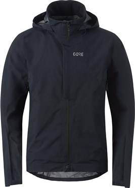 Gore C7 Gore-Tex Pro Hooded Jacket SS18