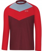 Gore C5 Trail Long Sleeve Jersey