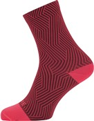 Gore C3 Optiline Mid Socks