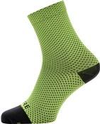 Gore C3 Dot Mid Socks