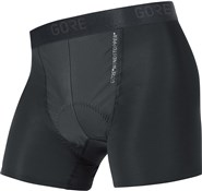 Gore C3 Windstopper Base Layer Boxer Shorts