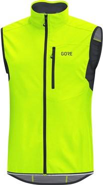 Gore C3 Windstopper Classic Gilet