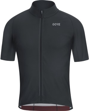 Gore C7 Windstopper Short Sleeve Jersey