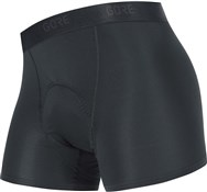 Gore C3 Shorty Womens Boxer Base Layer