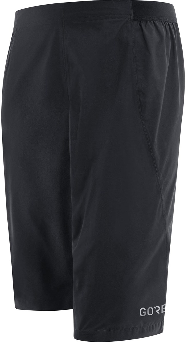 Gore C7 Windstopper Rescue Shorts   Trousers