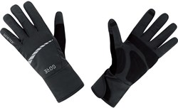 Gore C5 Gore-Tex Long Finger Gloves