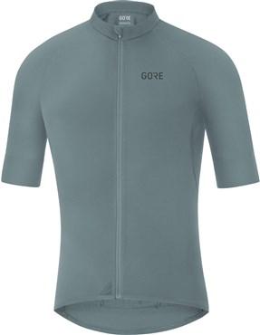 Gore C7 Short Sleeve Jersey