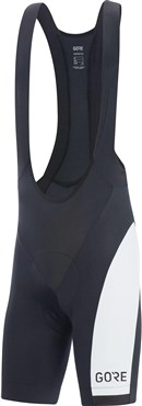 Gore C3 Optiline Bib Shorts
