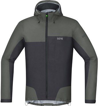 Gore C5 Gore-Tex Active Trail Hooded Jacket