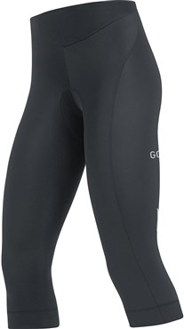 Gore C3 Womens 3/4 Tights