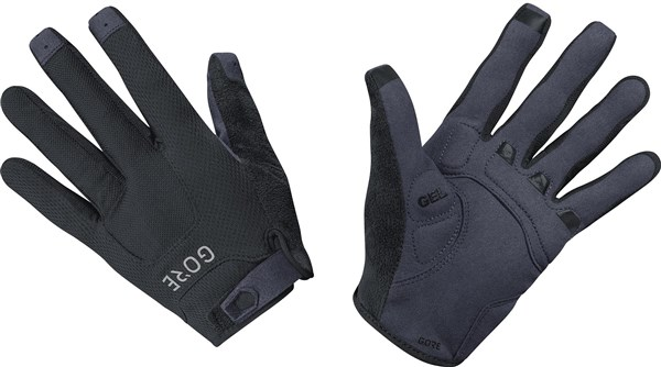 Gore C5 Trail Long Finger Gloves
