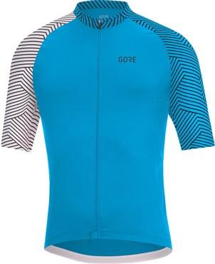 Gore C5 Optiline Short Sleeve Jersey