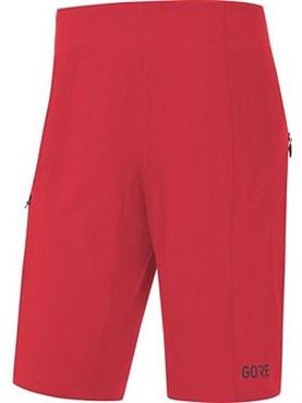Gore C3 Womens Trail Shorts