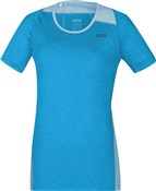 Gore R3 Womens Short Sleeve Jersey