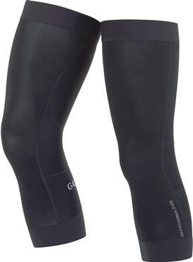 Gore C3 Windstopper Knee Warmers SS18