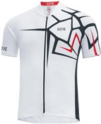 Gore C3 Adrenaline Short Sleeve Jersey