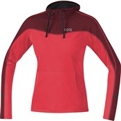Gore R3 Womens Cycling Hoodie