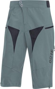 Gore C5 All Mountain Shorts