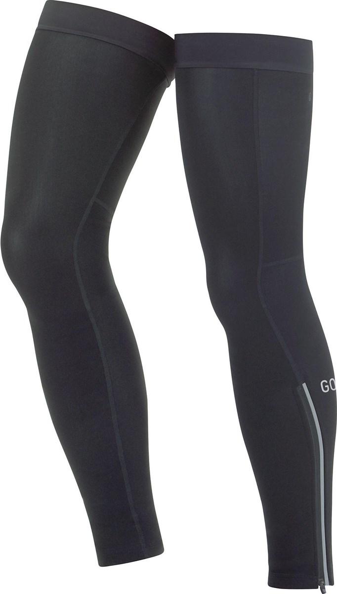 Gore C3 Leg Warmers | Arm- og benvarmere