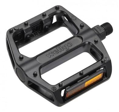 System EX MP530 Platform Pedals | Pedaler