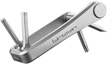 Birzman M-Torque 4 Functions Multi Tool