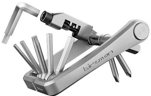 Birzman M-Torque 10 Functions Multi Tool | Multi- og miniværktøj
