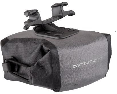 Birzman Elements 2 Saddle Bag | Sadeltasker