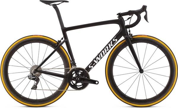 Specialized S-Works Tarmac SL6 - Nearly New - 49cm 2018 - Road Bike