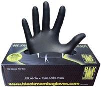 Black Mamba Nitrile Workshop Gloves