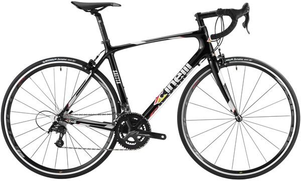 Cinelli Saetta Italo Centaur 2018 - Road Bike | Racercykler
