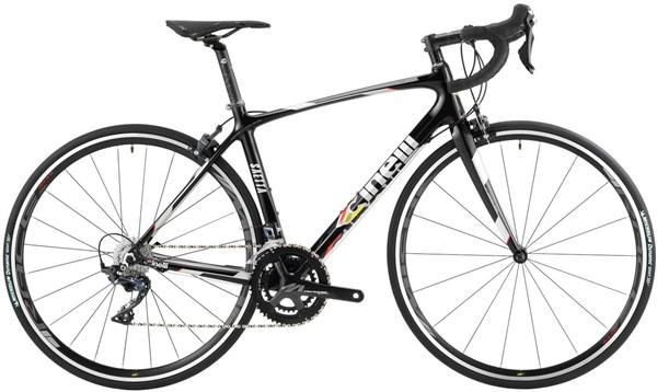Cinelli Saetta Italo Ultegra 2018 - Road Bike