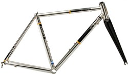 Product image for Cinelli XCR Frameset