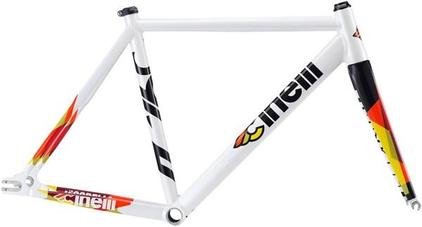 Cinelli Vigorelli Aluminium Frameset