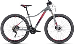 "Cube Access WS Race 27.5"" Womens - Nearly New - 13.5"" Mountain Bike 2018 -"
