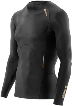 Skins A400 Compression Long Sleeve Top | Compression
