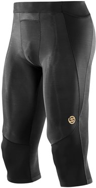 Skins A400 3/4 Compression Tights