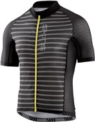 Skins Cycle Lovecat X-Light Full Zip Short Sleeve Jersey
