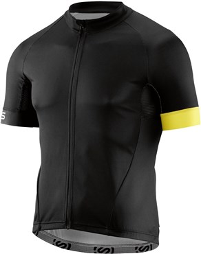 Skins Cycle Classic Full Zip Short Sleeve Jersey