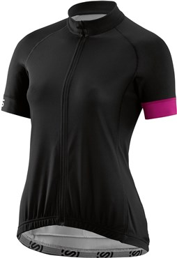 Skins Cycle Classic Full Zip Womens Short Sleeve Jersey