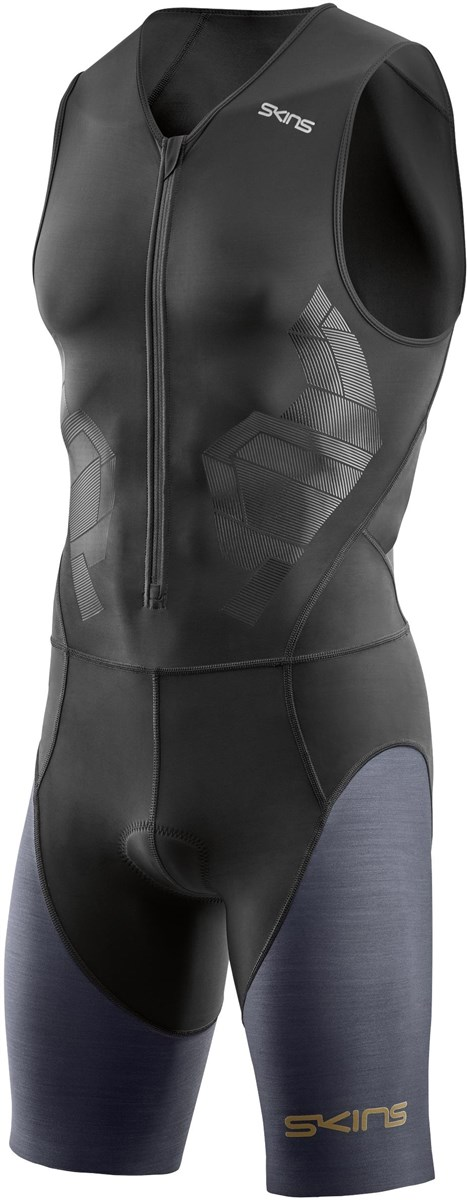 Skins DNAmic Triathlon Compression | Kompressionstøj