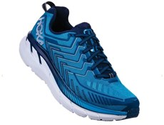 Hoka Clifton 4 Wide Running Shoes
