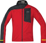 Gore R7 Windstopper Light Hooded Jacket