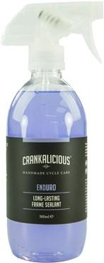 Crankalicious Enduro Bike Frame Sealant Spray