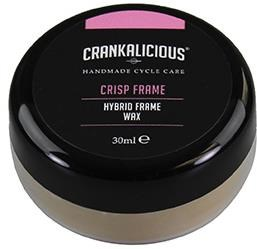 Crankalicious Crisp Hybrid Frame Wax | polish_and_lubricant_component