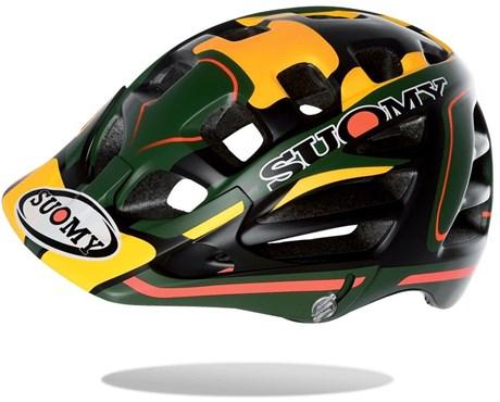 Suomy Scrambler MTB Helmet 2018